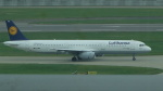 AE31Xさんが、ロンドン・ヒースロー空港で撮影したルフトハンザドイツ航空 A321-131の航空フォト(写真)