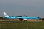 matsuさんが、成田国際空港で撮影したKLMオランダ航空 777-306/ERの航空フォト(写真)