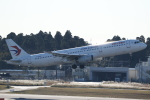 ANA744Foreverさんが、成田国際空港で撮影した中国東方航空 A321-231の航空フォト(飛行機 写真・画像)