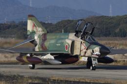 eikas11さんが、築城基地で撮影した航空自衛隊 RF-4E Phantom IIの航空フォト(飛行機 写真・画像)