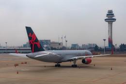 nakajimalassieさんが、金浦国際空港で撮影したジェットマジック 757-23Aの航空フォト(飛行機 写真・画像)