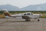 神宮寺ももさんが、岡南飛行場で撮影した日本個人所有 PA-28RT-201T Turbo Arrow IVの航空フォト(写真)