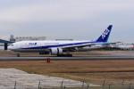 TOPAZ102さんが、伊丹空港で撮影した全日空 777-281/ERの航空フォト(写真)