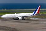 Ariesさんが、羽田空港で撮影したフランス空軍 A330-223の航空フォト(写真)