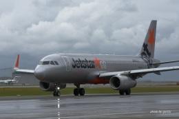 gucciyさんが、那覇空港で撮影したジェットスター・ジャパン A320-232の航空フォト(飛行機 写真・画像)