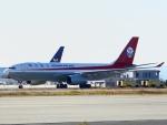 worldstar777さんが、関西国際空港で撮影した四川航空 A330-243Fの航空フォト(写真)