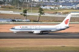 航空フォト:B-5328 中国国際航空 737-800