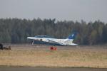 ジャンクさんが、茨城空港で撮影した航空自衛隊 T-4の航空フォト(飛行機 写真・画像)