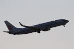 ANA744Foreverさんが、成田国際空港で撮影した中国国際航空 737-89Lの航空フォト(写真)
