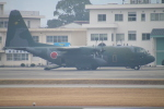 myoumyoさんが、熊本空港で撮影した航空自衛隊 C-130H Herculesの航空フォト(飛行機 写真・画像)