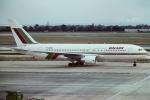 tassさんが、ロンドン・ヒースロー空港で撮影したバルカン・ブルガリアン・エアラインズ 767-27E/ERの航空フォト(飛行機 写真・画像)