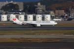 ansett747さんが、福岡空港で撮影した日本航空 767-346の航空フォト(写真)