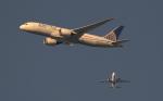 kenko.sさんが、成田国際空港で撮影したユナイテッド航空 787-8 Dreamlinerの航空フォト(写真)