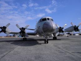 @あきやんさんが、築城基地で撮影した海上自衛隊 P-3Cの航空フォト(飛行機 写真・画像)
