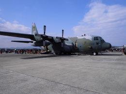 @あきやんさんが、築城基地で撮影した航空自衛隊 C-130H Herculesの航空フォト(飛行機 写真・画像)