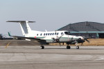utarou on NRTさんが、木更津飛行場で撮影した陸上自衛隊 LR-2の航空フォト(飛行機 写真・画像)