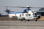 utarou on NRTさんが、木更津飛行場で撮影した陸上自衛隊 EC225LP Super Puma Mk2+の航空フォト(飛行機 写真・画像)