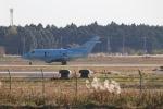 344さんが、茨城空港で撮影した航空自衛隊 U-125A(Hawker 800)の航空フォト(飛行機 写真・画像)