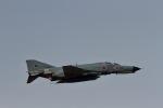344さんが、茨城空港で撮影した航空自衛隊 F-4EJ Kai Phantom IIの航空フォト(飛行機 写真・画像)
