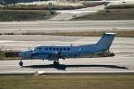 344さんが、成田国際空港で撮影したウィルミントン・トラスト・カンパニー 350 King Airの航空フォト(飛行機 写真・画像)