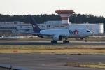 344さんが、成田国際空港で撮影したフェデックス・エクスプレス 777-FS2の航空フォト(飛行機 写真・画像)