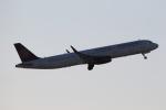 ANA744Foreverさんが、成田国際空港で撮影した吉祥航空 A321-231の航空フォト(飛行機 写真・画像)