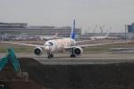 Hiro-hiroさんが、羽田空港で撮影した全日空 777-381/ERの航空フォト(写真)