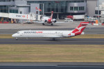 Koenig117さんが、シドニー国際空港で撮影したカンタスリンク 717-23Sの航空フォト(写真)