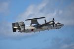 EC5Wさんが、那覇空港で撮影した航空自衛隊 E-2C Hawkeyeの航空フォト(写真)