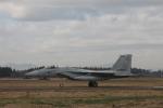 ジャンクさんが、茨城空港で撮影した航空自衛隊 F-15J Eagleの航空フォト(飛行機 写真・画像)