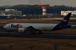 akinarin1989さんが、成田国際空港で撮影したフェデックス・エクスプレス 777-FS2の航空フォト(写真)