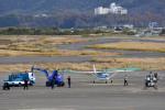 Gambardierさんが、岡南飛行場で撮影した日本法人所有 T207 Turbo Skywagon 207の航空フォト(写真)