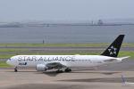 シグナス021さんが、羽田空港で撮影した全日空 767-381/ERの航空フォト(写真)