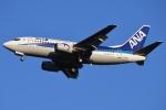木人さんが、成田国際空港で撮影したANAウイングス 737-54Kの航空フォト(写真)