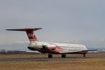 kenzy201さんが、新潟空港で撮影した遠東航空 MD-83 (DC-9-83)の航空フォト(写真)