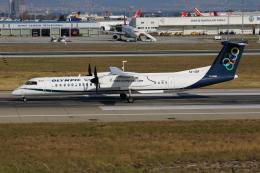 アタテュルク国際空港 - Ataturk International Airport [ISL/LTBA]で撮影されたアタテュルク国際空港 - Ataturk International Airport [ISL/LTBA]の航空機写真