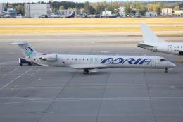 TIA spotterさんが、シェレメーチエヴォ国際空港で撮影したアドリア航空 CL-600-2D24 Regional Jet CRJ-900 NextGenの航空フォト(飛行機 写真・画像)