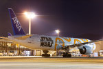 latchさんが、伊丹空港で撮影した全日空 777-381/ERの航空フォト(飛行機 写真・画像)