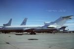 tassさんが、ツーソン国際空港で撮影した不明 727-2J7/Advの航空フォト(飛行機 写真・画像)