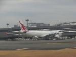 ヒロリンさんが、成田国際空港で撮影したスリランカ航空 A330-343Eの航空フォト(写真)