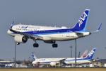 パンダさんが、成田国際空港で撮影した全日空 A320-271Nの航空フォト(写真)