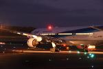 くまモンだぞーんさんが、新千歳空港で撮影した全日空 777-381の航空フォト(写真)