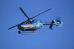 kumagorouさんが、那覇空港で撮影した福岡県警察 EC135P2+の航空フォト(写真)
