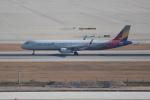 OMAさんが、仁川国際空港で撮影したアシアナ航空 A321-231の航空フォト(飛行機 写真・画像)