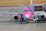 みのフォトグラファさんが、名古屋飛行場で撮影したフジドリームエアラインズ ERJ-170-200 (ERJ-175STD)の航空フォト(写真)