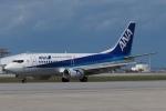 木人さんが、那覇空港で撮影したANAウイングス 737-54Kの航空フォト(写真)