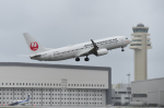 EC5Wさんが、那覇空港で撮影した日本トランスオーシャン航空 737-8Q3の航空フォト(写真)