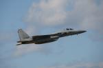 EC5Wさんが、那覇空港で撮影した航空自衛隊 F-15J Eagleの航空フォト(写真)