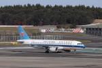 KAZFLYERさんが、成田国際空港で撮影した中国南方航空 A320-214の航空フォト(写真)