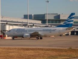 ソフィア国際空港 - Sofia International Airport [SOF/LBSF]で撮影されたソフィア国際空港 - Sofia International Airport [SOF/LBSF]の航空機写真